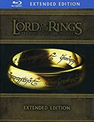 lord of the rings | cozy movies