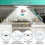 IMG-3 tanbaby luce per armadio lampada