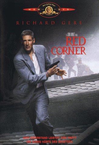 Red Corner - Labyrinth ohne Ausweg