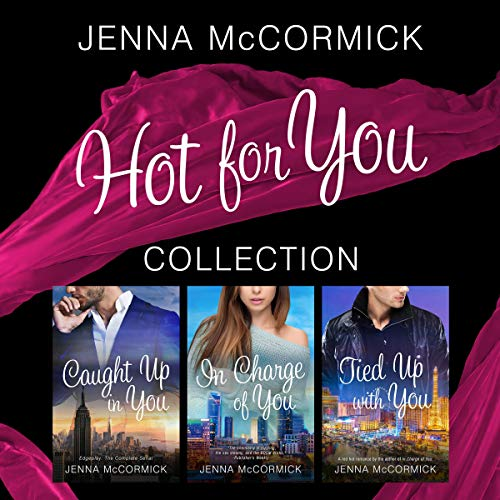 Couverture de Hot for You Collection