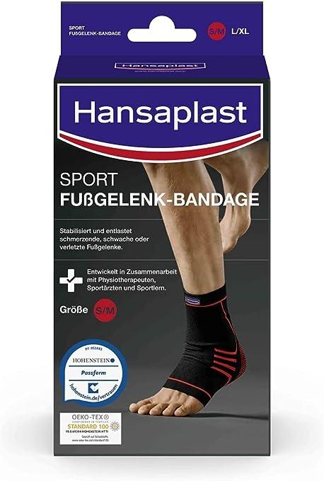 UONNER Sprunggelenkbandage Knöchelbandage Fußbandage für Herren und Damen Plantar Fasciitis Socken Kompressionssocken für Sport Fussball Fitness