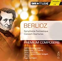 Symphonie Fantastique Concert Overtures by VARIOUS ARTISTS (2012-10-30)