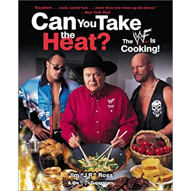 Can You Take the Heat? The WWF Is Cooking!