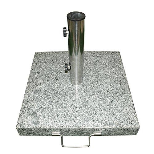 Dilego Nexos Granit eckig Bild