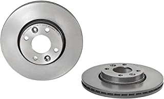 Brembo 08916310 Disco de Freno Set de 2