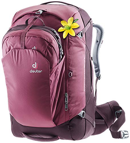 Deuter AViANT Access Pro 55 SL Damen Reiserucksack mit Daypack