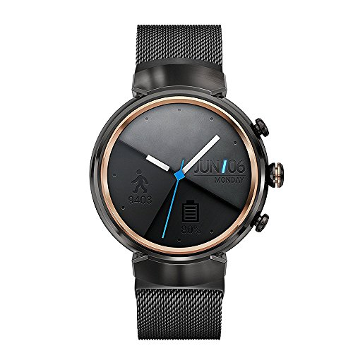 Montre Android Kartice