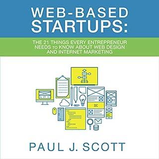 Web Based Startups cover art
