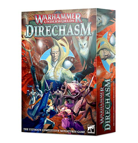 Games Workshop Warhammer Underworlds: Direchasm