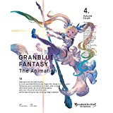 GRANBLUE FANTASY The Animation 4 [DVD]