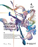 GRANBLUE FANTASY The Animation 4(完全生産限定版)[DVD]