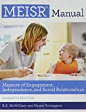Measure of Engagement, Independence, and Social Relationships (MEISR), Set