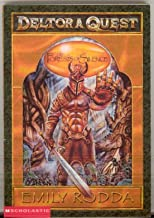 DELTORA QUEST- THE FORESTS OF SILENCE (Book 1)