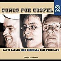 Songs for Gospel 2