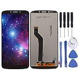 Zhangli Motorola Spare Ecran LCD et Numériseur Assemblage Complet for Motorola Moto E5 Plus...