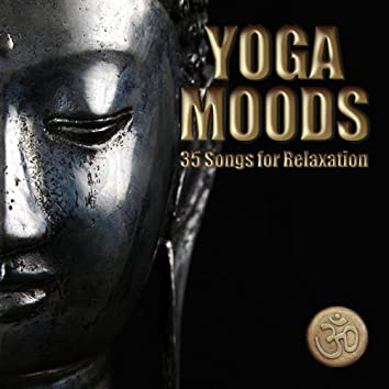 Yoga Moods ( 35 Songs for Relaxation, Spiritual Growth and Enlightenment )