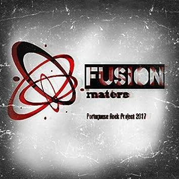 Fusion Matters - Single