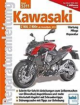 Suchergebnis Auf Für Kawasaki Bücher