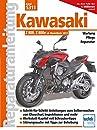 Kawasaki Z 800: ab Modelljahr 2013