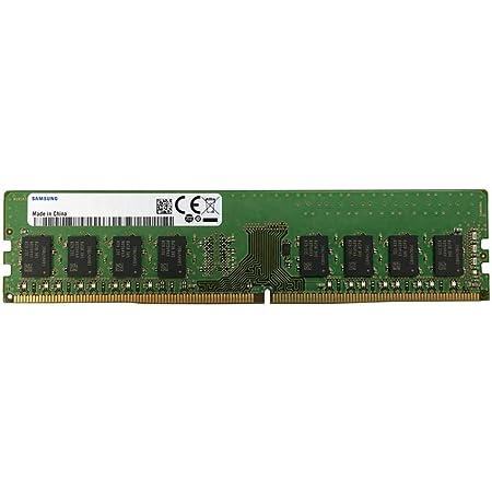 Samsung DDR4 2666 8GB SAMSUNG Original [SAMSUNG ORIGINAL] サムスン純正 デスクトップ用メモリ PC4-21300 DDR4-2666 288pin CL11 (8GB)