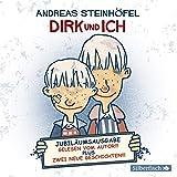 Dirk und ich (Jubiläumsausgabe): 3 CDs