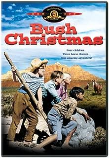 bush christmas 1947