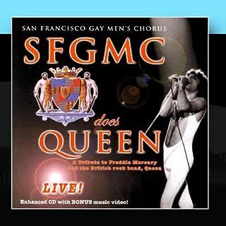 SFGMC Does Queen
