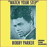 Watch Your Step (Original V-Tone 45 Rpm Version)