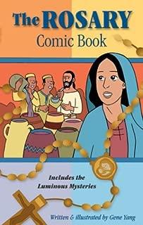 Rosary Comic Book