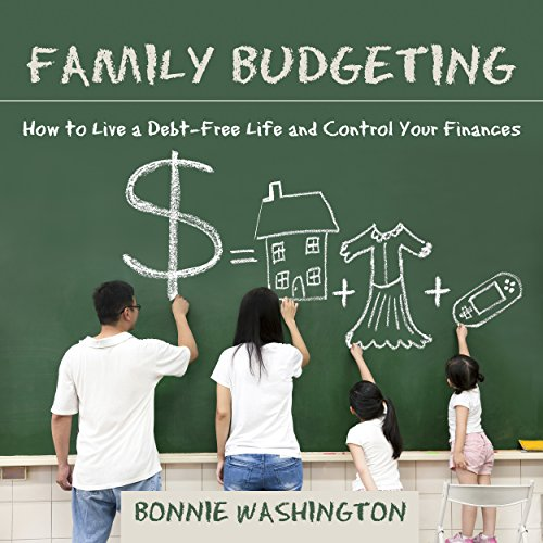 Family Budgeting cover art