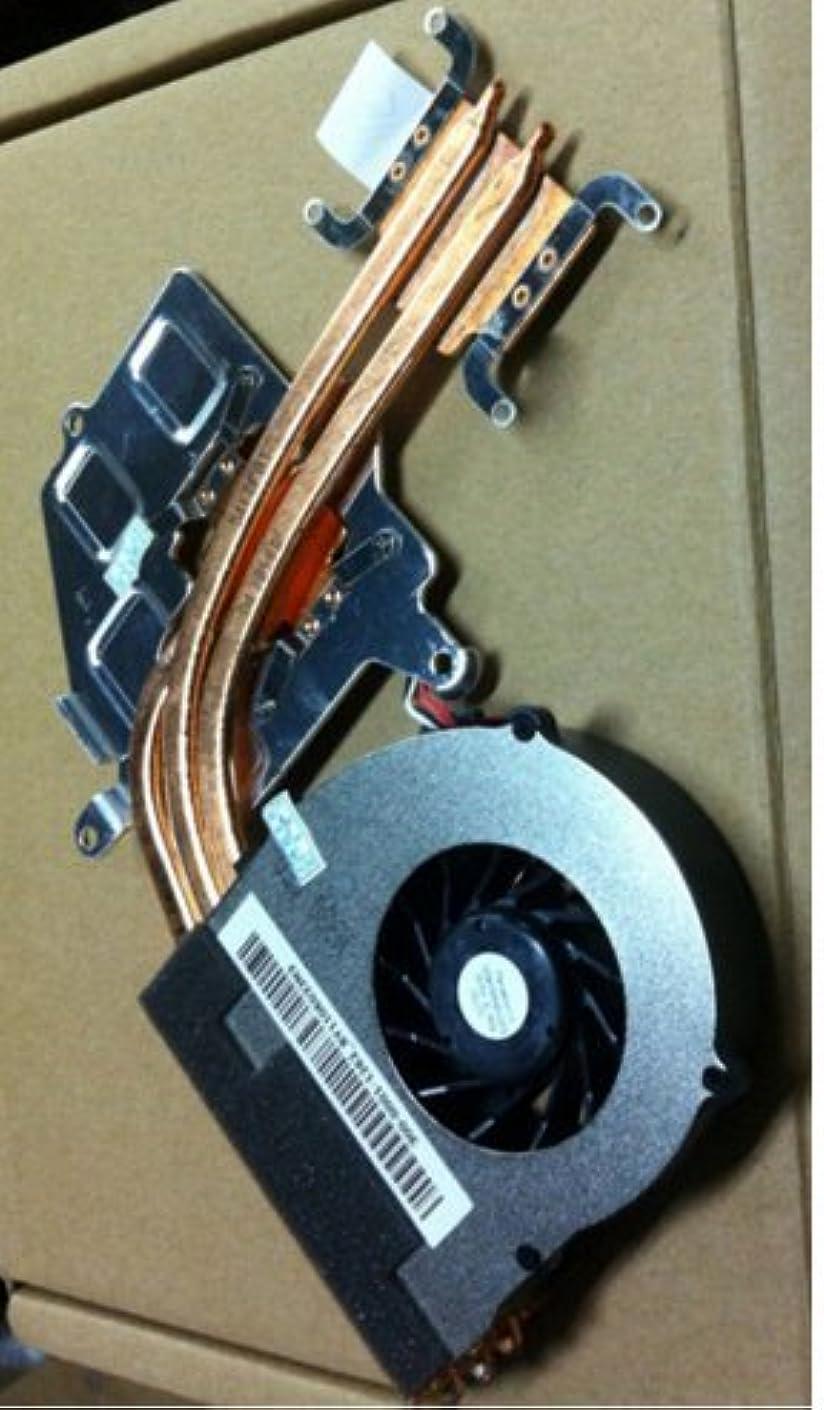 EJTONG New for Sony Vaio PCG-81113L PCG-81114L PCG-81115L PCG-81214L PCG-81112M Laptop CPU Cooling Fan with Heatsink