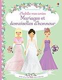J'habille mes amies: Mariages et demoiselles d'honneur