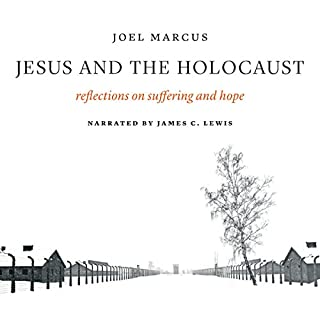 Jesus and the Holocaust audiobook cover art