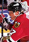 (CI) Jeremy Roenick Hockey Card 1994-95 Action Packed Big Pictures 1 Jeremy Roenick