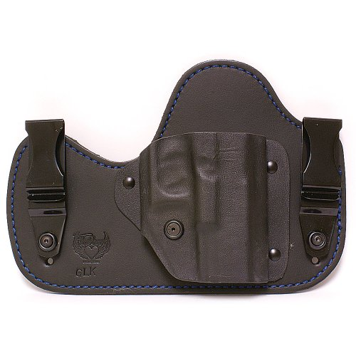 Flashbang Holsters Prohibition Series Capone Holster fits...