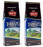 Cafe Rey Tarrazu Costa Rica Bean Premium Coffee, 17.6 oz. (500 Gr) - 2 pack