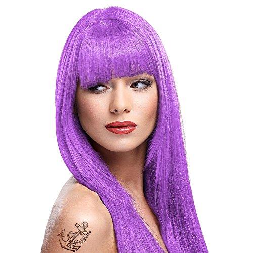 La Riche Directions Colour Hair Dye X2 88ml (Lavender)