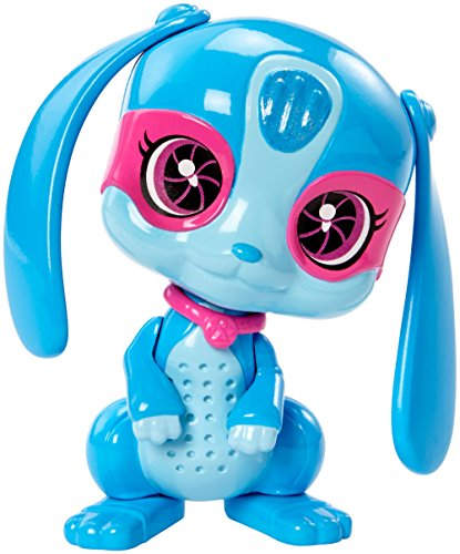 Barbie Spy Squad Bunny Azul, Rosa Niño/niña - Figuras de Juguete para niños (Azul, Rosa, 3 año(s), Niño/niña, Acción / Aventura)