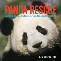 Panda Rescue: Changing the Future for Endangered Wildlife (Firefly Animal Rescue)