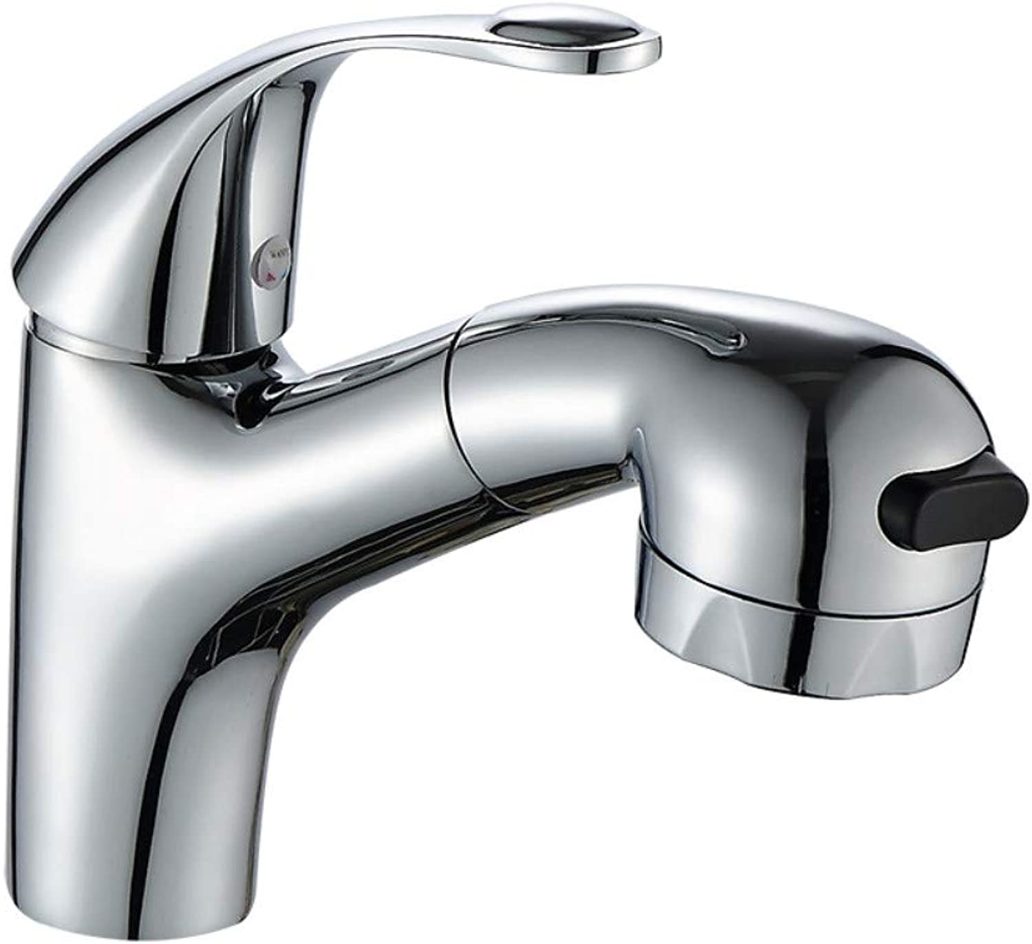 Taps faucet water faucet Basin Faucet basin mexer,multi-Function Shampoo Pumping Nozzle Telescopic Hot And Cold Water Faucet