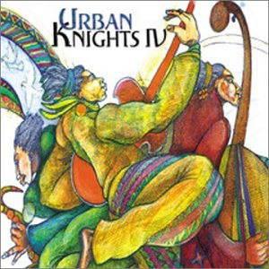 Price comparison product image Urban Knights 4