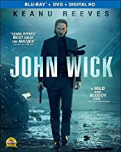 John Wick [Blu-ray] [Import]