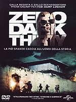 Zero Dark Thirty [Italian Edition]