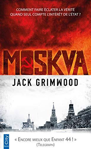 Moskva (French Edition) eBook: Grimwood, Jack: Amazon.es: Tienda ...
