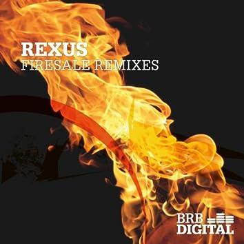 Firesale (Remixes)