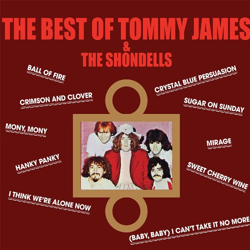 The Best Of Tommy James & The Shondells