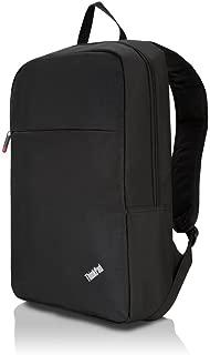 Lenovo ThinkPad Basic Negro Mochila - Mochila para portátiles y netbooks (Negro, 39,6 cm (15.6