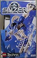 Lego (レゴ) Technic (テクニック) Throw Bots 8501 Ski ブロック おもちゃ (並行輸入)
