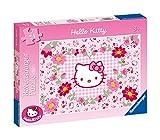 Ravensburger Hello Kitty - Un mar de Flores, Puzzle de 24 Piezas 05262 2