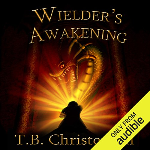 Wielder's Awakening cover art